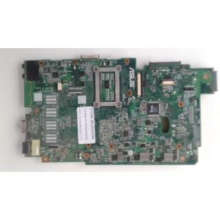 Asus K61c K61Lc K61Ic Notebook Anakart