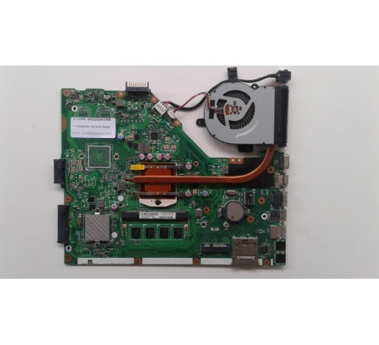 Asus x55c x55vd notebook anakart