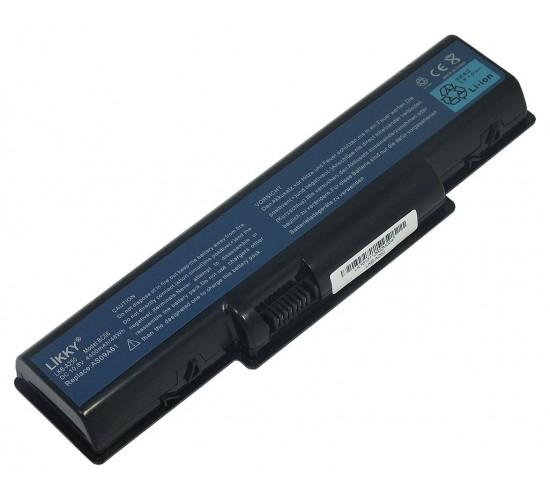 Acer NV52 AS09A61 Serisi Notebook Batarya