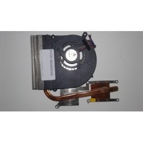 Asus K61 K61C K61Lc Cpu Fan..