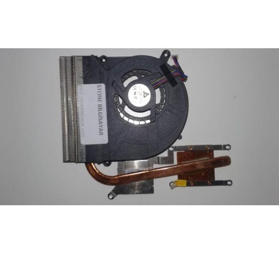 Asus K61 K61C K61Lc Cpu Fan